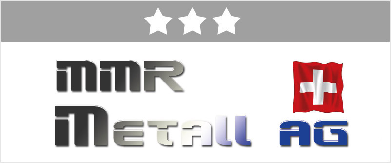MMR Metall AG