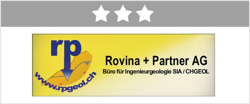 Rovina + Partner AG, Visp/Varen