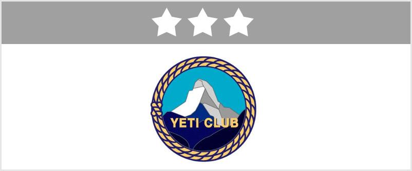 Yeti Club